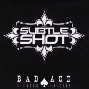 Обложка альбома Bad Ace, Музыкальный Портал α