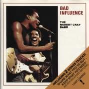 Обложка альбома Bad Influence, Музыкальный Портал α
