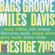 Обложка альбома Bags' Groove, Музыкальный Портал α