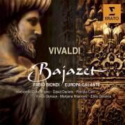 Обложка альбома Bajazet, Музыкальный Портал α