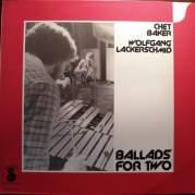 Обложка альбома Ballads for Two, Музыкальный Портал α