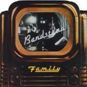 Обложка альбома Bandstand, Музыкальный Портал α