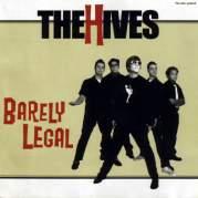 Barely Legal, Музыкальный Портал α