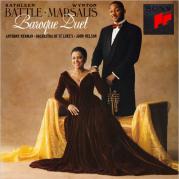 Baroque Duet, Музыкальный Портал α