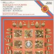Baroque Favourites, Музыкальный Портал α