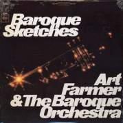 Обложка альбома Baroque Sketches, Музыкальный Портал α