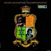 Обложка альбома Basie & Eckstine Incorporated, Музыкальный Портал α