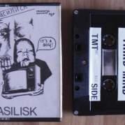 Basilisk, Музыкальный Портал α