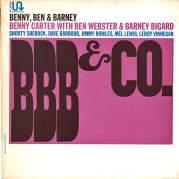 Обложка альбома BBB & Co., Музыкальный Портал α