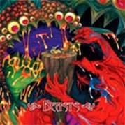 Обложка альбома Beasts, Музыкальный Портал α