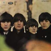 Обложка альбома Beatles for Sale, Музыкальный Портал α
