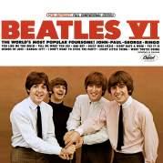 Beatles VI, Музыкальный Портал α