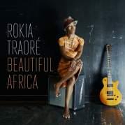 Обложка альбома Beautiful Africa, Музыкальный Портал α