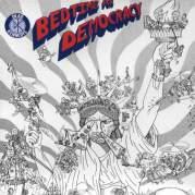 Обложка альбома Bedtime for Democracy, Музыкальный Портал α