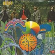 Обложка альбома Bee Gees' 1st, Музыкальный Портал α
