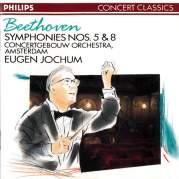 Обложка альбома Symphonies Nos. 5 & 8, Музыкальный Портал α