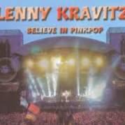 Обложка альбома Believe in Pinkpop, Музыкальный Портал α