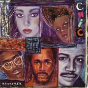 Обложка альбома Believer, Музыкальный Портал α
