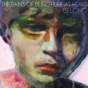 Обложка альбома Belong, Музыкальный Портал α