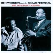 Ben Webster Meets Oscar Peterson, Музыкальный Портал α
