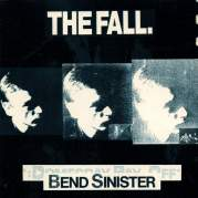 Bend Sinister, Музыкальный Портал α