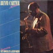 Benny Carter All Stars (feat. Nat Adderley & Red Norvo), Музыкальный Портал α