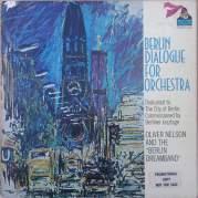 Berlin Dialogue for Orchestra, Музыкальный Портал α