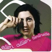 Обложка альбома Berlinette, Музыкальный Портал α