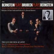 Обложка альбома Bernstein Plays Brubeck Plays Bernstein, Музыкальный Портал α