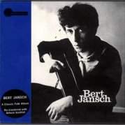 Обложка альбома Bert Jansch, Музыкальный Портал α