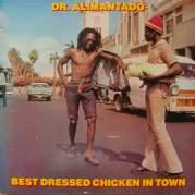 Обложка альбома Best Dressed Chicken in Town, Музыкальный Портал α