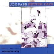 Обложка альбома Better Days, Музыкальный Портал α