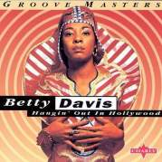 Betty Davis Hangin' Out in Hollywood, Музыкальный Портал α