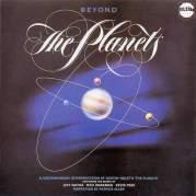 Обложка альбома Beyond the Planets, Музыкальный Портал α