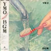 Обложка альбома BGM, Музыкальный Портал α