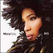 Обложка альбома Big, Музыкальный Портал α