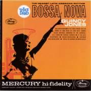 Обложка альбома Big Band Bossa Nova, Музыкальный Портал α