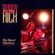 Обложка альбома Big Band Machine, Музыкальный Портал α
