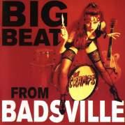 Обложка альбома Big Beat From Badsville, Музыкальный Портал α