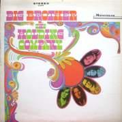 Обложка альбома Big Brother & the Holding Company, Музыкальный Портал α