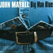 Обложка альбома Big Man Blues, Музыкальный Портал α