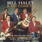 Bill Haley and his Comets, Музыкальный Портал α