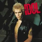 Обложка альбома Billy Idol, Музыкальный Портал α