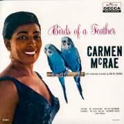 Обложка альбома Birds of a Feather, Музыкальный Портал α