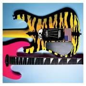 Обложка альбома Bitter Rivals, Музыкальный Портал α