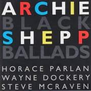Обложка альбома Black Ballads, Музыкальный Портал α