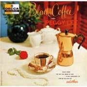 Black Coffee With Peggy Lee, Музыкальный Портал α