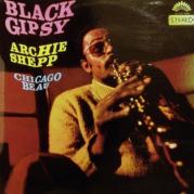 Black Gipsy, Музыкальный Портал α