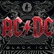 Обложка альбома Black Ice, Музыкальный Портал α