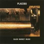 Обложка альбома Black Market Music, Музыкальный Портал α
